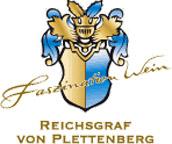 Reichsgraf von Plettenberg