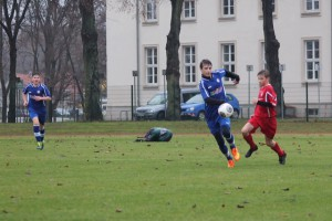OFC C-Jugend I 8. Ligaspiel