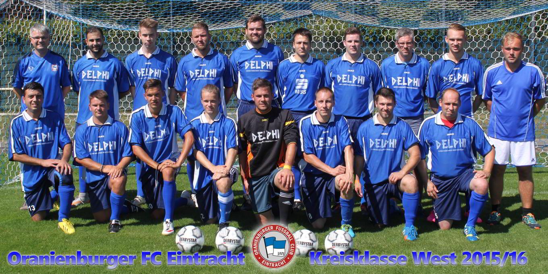OFC III Kreisklasse West 2015/16