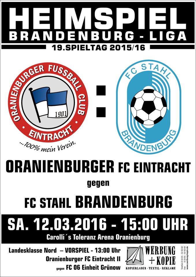 OFC Saison 15-16 Spieltag 19