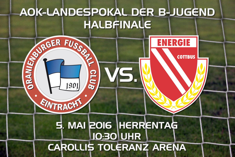 OFC-B - Landespokal Halbfinale