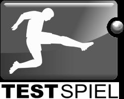 Testspiel-silber