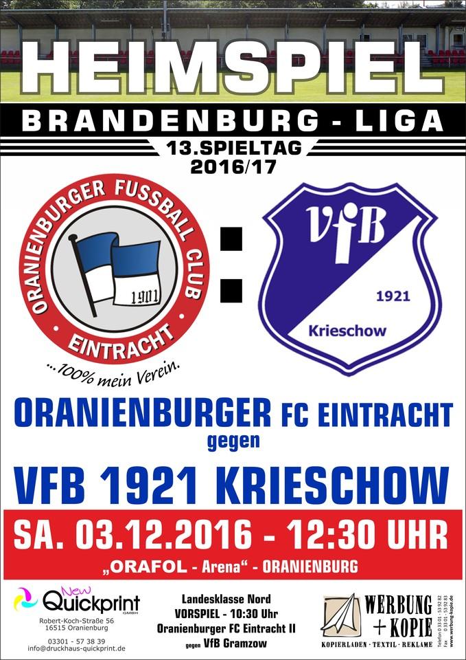 ofc-saison-16-17-spieltag-13-plakat