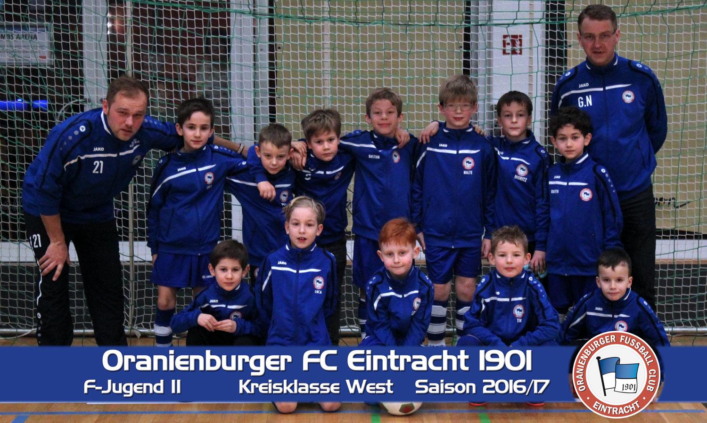 Oranienburger Fc Eintracht