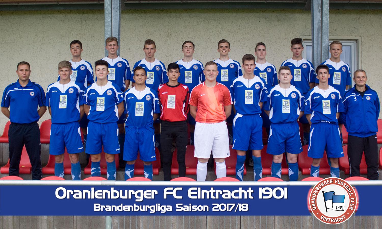 Fußball Oranienburg