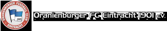 Oranienburger FC Eintracht 1901 e.V.